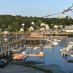 Foto de Boathouse Bistro Tapas Lounge & Restaurant