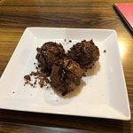 Foto de Cool Corner Fried Ice Cream Parlor