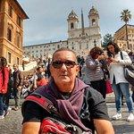 Escada da Piazza di Spagna