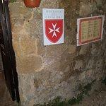 Bilde fra Hosteria dei Cavalieri