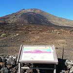 Billede af Volcan El Teide