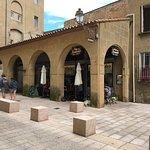 Foto van Le Cafe des Arcades By La Taberna