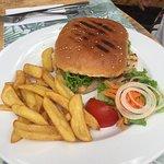 Bild från Palm Beach Restaurant