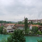 Photo of Aare River