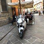 Bild från L'Osteria di Via Zannetti