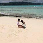 Foto de Managaha Island