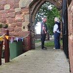 at Birkenhead Priory