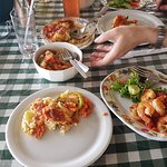 Φωτογραφία: Jemma's Seaview Kitchen