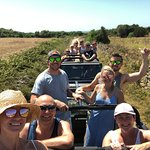 Photo de Jeep Safari Menorca