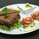 Experimente a melhor comida árabe da região