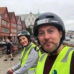 Foto di Bergen Segway