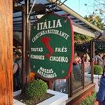 Foto de Itália Cantina E Ristorante