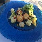 Photo de Ocean Club Restaurant