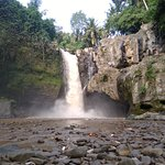 Photo of Tegenungan Waterfall