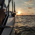 Om Sailing Charters Picture