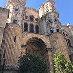 Foto de Malaga Cathedral