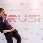 VRush приносит искренние эмоции :)