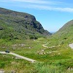 Foto van Gap of Dunloe