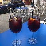 Foto de Restaurante El Tragaluz