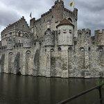 Photo of Gravensteen Castle