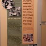 Migration Museum resmi