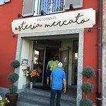 Фотография Osteria Mercato