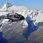 Фотография Glacier Heli Tours