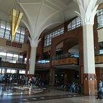 صورة فوتوغرافية لـ Marrakech Train Station