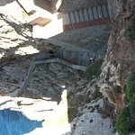Capo Caccia Vertical Cliffsの写真