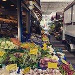 Fotografie: Carlsplatz Markt