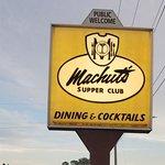 Foto van Machut's Supper Club