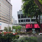 Photo of Orchard Road