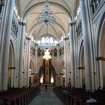 Foto de Iglesia Nuestra Senora de Lourdes
