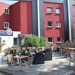 Inter hotel les Trois Marches