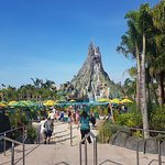 Photo of Universal's Volcano Bay