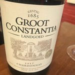 Groot Constantia照片