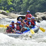 White Water Adventures Inc., Lower Youghiogheny, Ohiopyle, PA, July 15th ,2018