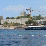 Foto Castle of St. Peter