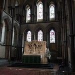 Billede af Rochester Cathedral
