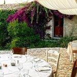 Foto de Restaurant Abba 'e Murta