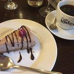 Bailey´s Chocolate Cheesecake