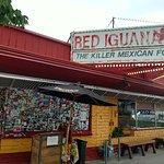 Red Iguana의 사진