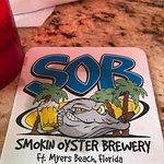 Bild från Smokin Oyster Brewery