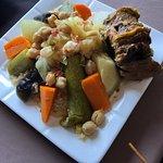 Restaurant Riad Dar Bab Todra