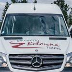 Foto de Distinctly Kelowna Tours - Day Tours