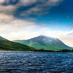 Kylemore Abbey Lake View