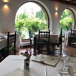ภาพถ่ายของ Restaurante del Hotel del Oso