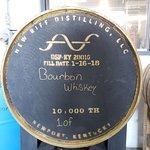 10,000th barrel