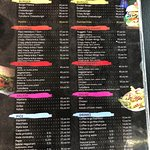 Foto de Tutto Bene Pizzeria & Fast Food, Burger Bar - Lapad Bay