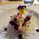 Eton mess out of this world!
